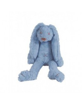Hapy Horse Deep Blue Rabbit Richie 38 cm