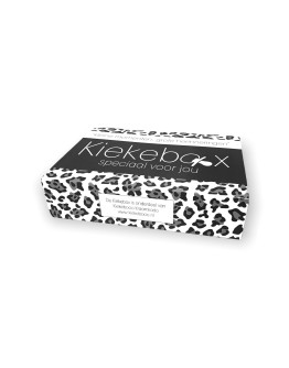 Kraamcadeau Kiekebox Summer