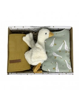 Kraamcadeau Kiekebox Little Goose