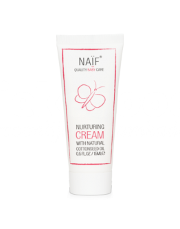 Naïf Mini Baby Nurturing Cream 15ml
