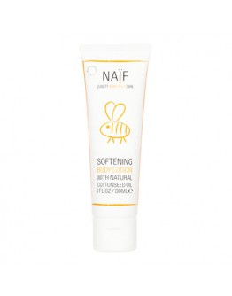 Naïf Mini Milde Body Lotion 15ml