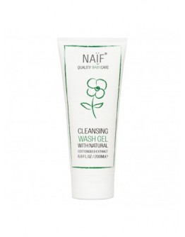 Naïf Mini Milde Baby Wasgel 15ml