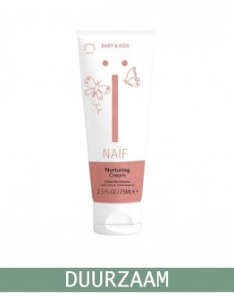Naïf Baby Nurturing Cream 15ml