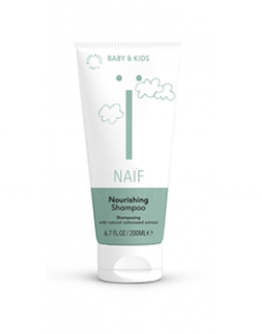 Naïf Mini Milde Shampoo 15ml