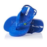 Slippers Ipanema Kids Blauw