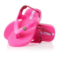 Slippers Ipanema Kids Roze